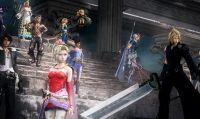 Dissidia Final Fantasy NT - Il 13 marzo verrà svelata la new entry nel roster