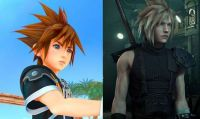 Disney+ e Netflix stanno realizzando le serie anime di Kingdom Hearts e Final Fantasy VII Remake?