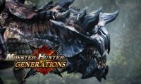 La demo di Monster Hunter Generations è già scaricabile