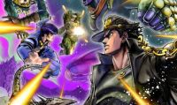 JoJo's Bizarre Adventure: Eyes of Heaven - Demo sul PS Store nipponico