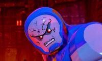 LEGODC Super-Villains - Il nuovo trailer è dedicato a Darkseid