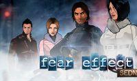 Completato lo sviluppo di Fear Effect Sedna