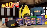 Shaq-Fu: A Legend Reborn avrà una Limited Collector's Edition