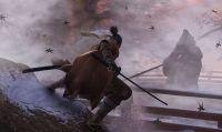 Sekiro: Shadows Die Twice - Miyazaki svela alcuni dettagli su trama e New Game Plus