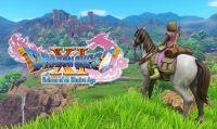 Dragon Quest XI - Pubblicato un video gameplay tratto dalla versione PS4