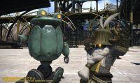 La patch 5.3 di Final Fantasy XIV: Shadowbringers vede il ritorno del crossover con Nier