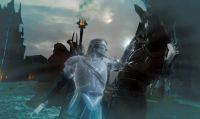La Terra di Mezzo: L'Ombra della Guerra è disponibile per iOS e Android
