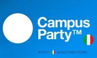 La Tecnologia per il Sociale - Ecco Mining4Social di Campus Party