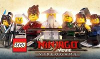 LEGO Ninjago - Il film: Video Game è disponibile per PS4, Xbox One e PC.