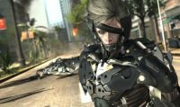 Metal Gear Rising: Revengeance in vendita da oggi