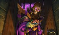 Hearthstone - Blizzard svela le carte dell'Accademia di Scholamance