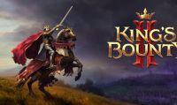 King's Bounty 2 - Aperti i pre-order della Fan Edition