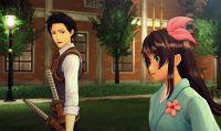 Project Sakura Wars in arrivo su Playstation 4 nella primavera del 2020
