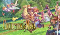 La raccolta Collection of Mana è disponibile per Nintendo Switch
