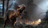 Jurassic World Evolution è ora gratis su PC per un periodo limitato