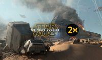 Star Wars: Battlefront - Si festeggia il nuovo film con XP doppi