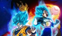 Trailer e Poster per Dragon Ball Super: Broly - Il Film