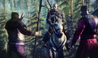 The Witcher 3: Wild Hunt - E3 2014 Demo