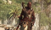 Assassin's Creed IV Black Flag 'Freedom Cry' DLC trailer di lancio