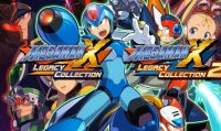 Le Mega Man X Collection 1 e 2 sono disponibili - Ecco il trailer di lancio