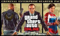 GTA Online - Ecco come ottenere il DLC Criminal Enterprise Starter Pack gratuitamente