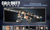 Call of Duty: Ghosts, mostrati i Micro Items