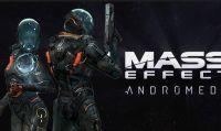 """Rilasciato un """"trailer di reclutamento"""" per Mass Effect: Andromeda"""