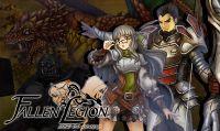 Nuovi contenuti esclusivi in arrivo per Fallen Legion: Rise to Glory