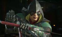Injustice 2 - Damian Wayne nei panni di Robin