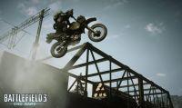 Battlefield 3: abbattere un jet a bordo della moto