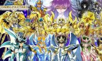 Saint Seiya: Cosmo Fantasy è disponibile su iOS e Android