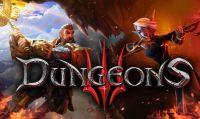 Dungeons 3 è in arrivo ad ottobre
