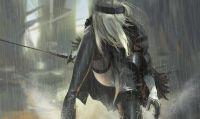 NieR: Automata - Ecco la sinossi della trama del game