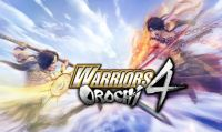 Warriors Orochi 4 - Seni rimbalzanti solo a 30fps