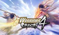 Warriors Orochi 4 - Seni rimbalzanti solo a 30fps