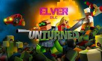 Unturned  - Il nuovo DLC Elver uscirà a settembre su console