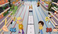 Mega Party a Tootuff adventure è ora disponibile