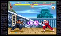 Ultra Street Fighter II: The Final Challengers approda in fase Gold