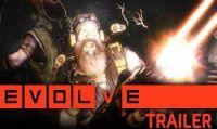 Trailer della modalità 'Solo' di Evolve