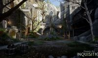 Dragon Age: Inquisition - 'The Hinterlands' e 'Redcliffe'