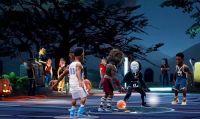 NBA 2K Playgrounds 2 - Disponibile il DLC gratuito a tema Halloween