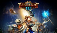 Torchlight III è ora disponibile