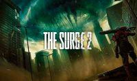 Nuove informazioni su storia, nemici e ambientazione di The Surge 2