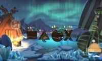 Worms Battlegrounds questo mese su PS4 e Xbox One