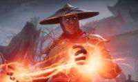 Mortal Kombat 11 - Le musiche sono disponibili sulle piattaforme streaming e nei negozi digitali