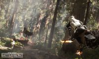 Star Wars: Battlefront non avrà una campagna single player