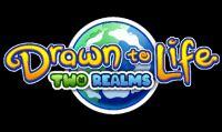 505 Games annuncia il ritorno della celebre serie Drawn to Life, con Drawn to Life Two Realms