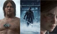 Sony ricorda che The Last of Us Parte II, Ghost of Tsushima e Death Stranding sono esclusive PS4