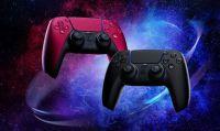 A partire dal prossimo mese, saranno disponibili due nuove colorazioni del controller wireless DualSense