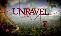 Unravel - E' tutto pronto per la pubblicazione